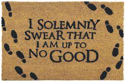 Solemly Swear
