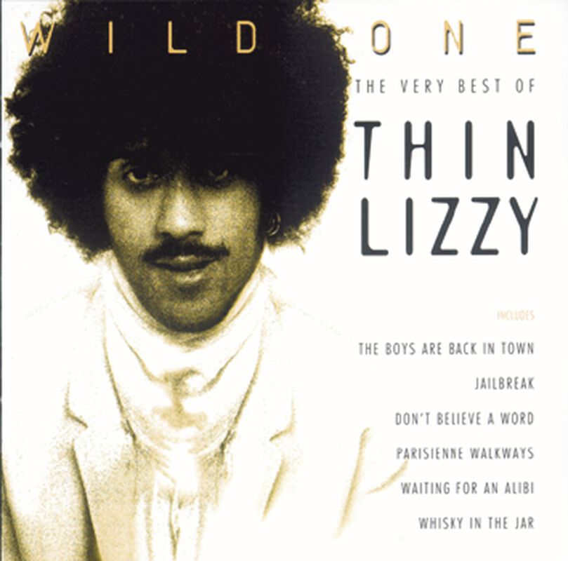Wild one - The very best of