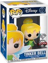 Tinker Bell (Diamond Collection) Vinyl Figure 10 (figuuri)