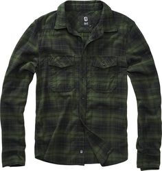 Checkshirt ruutupaita