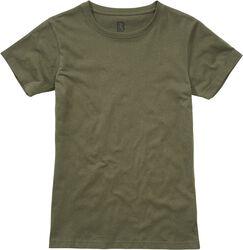 Ladies T-Shirt t-paita