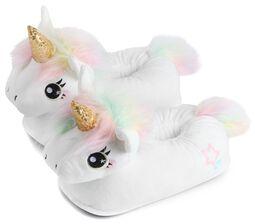 Mia Unicorn Kids' Slippers