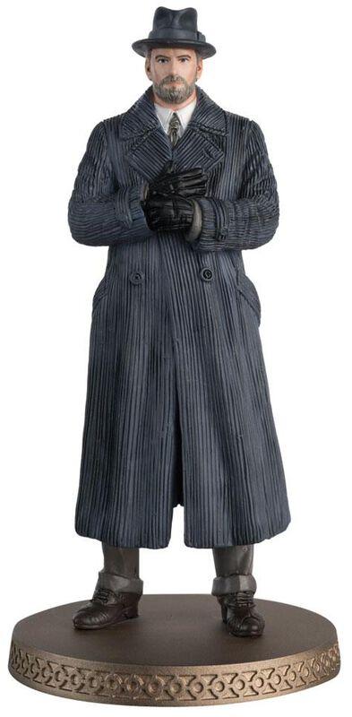 Wizarding World Figurine Collection Albus Dumbledore (figuuri)