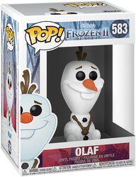 Olaf Vinyl Figure 583 (figuuri)