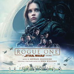 Rogue One: A Star Wars Story O.S.T.