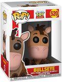 Bullseye Vinyl Figure 520 (figuuri)