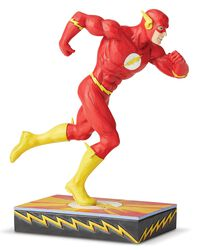 Flash Silver Age Figurine (figuuri)