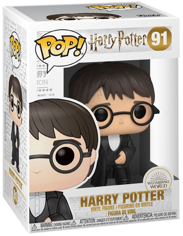 Harry Potter Vinyl Figure 91 (figuuri)