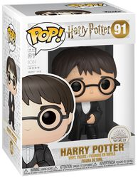 Harry Potter Vinyl Figure 91 (figuuri)