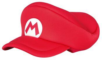 Super Mario Cap (lapsille)