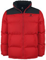 Poly Fill CB Puffer Jacket