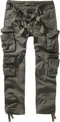 Pure Vintage Trouser II reisitaskuhousut