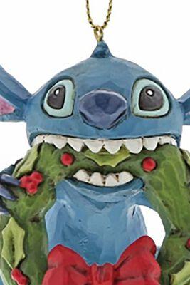 Stitch - joulupallo