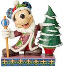 Mickey Mouse Father Christmas Figurine (figuuri)