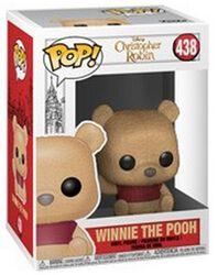 Winnie the Pooh Vinyl Figure 438 (figuuri)