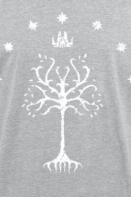 Tree Of Gondor