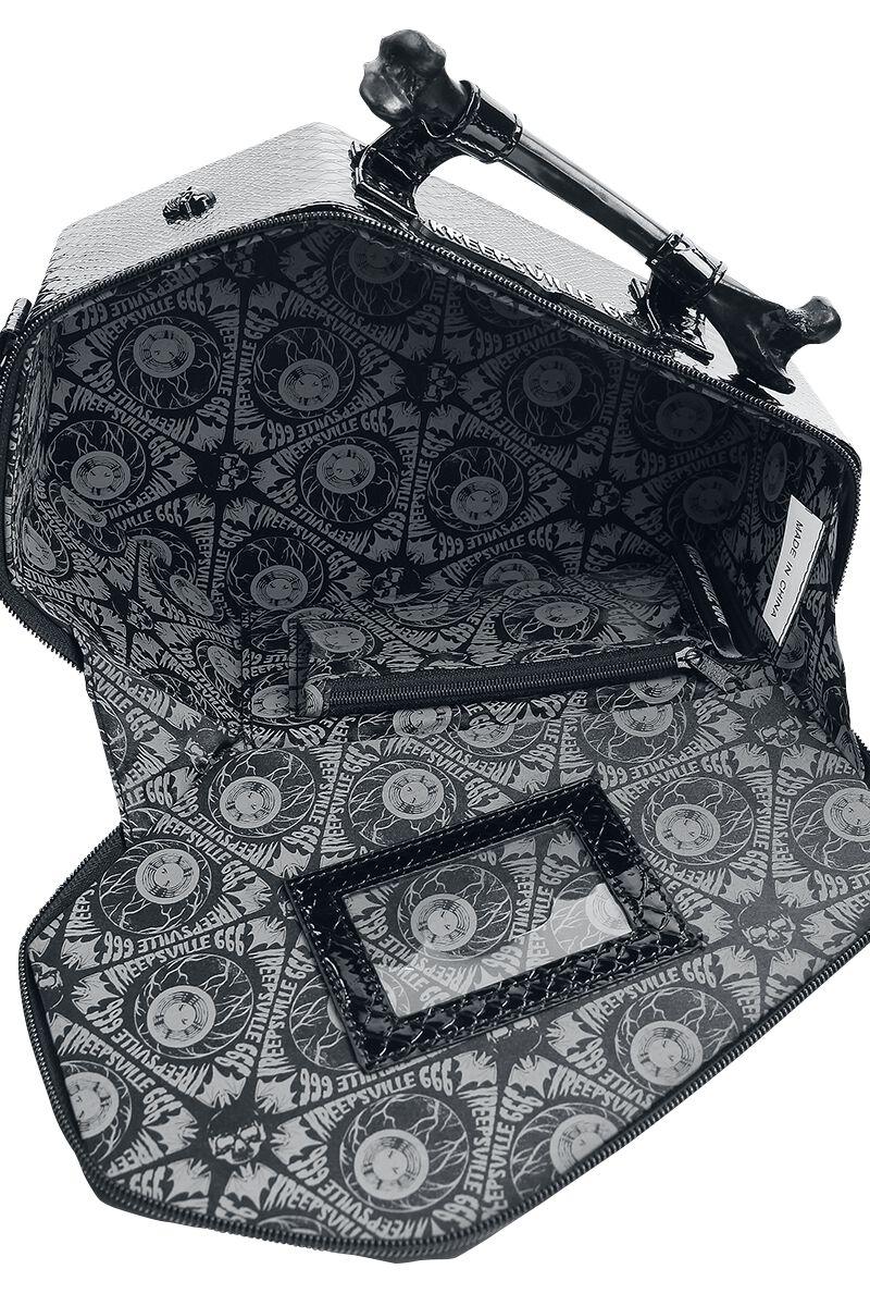 Osta Käsilaukku : Osta coffin bag k?silaukku netist?