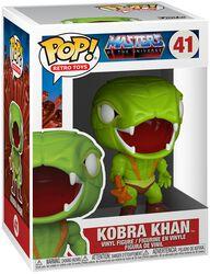 Kobra Khan Vinyl Figure 41 (figuuri)