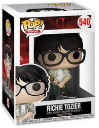 Richie Tozier Vinyl Figure 540 (figuuri)