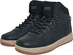 High Top Winter Sneaker tennarit