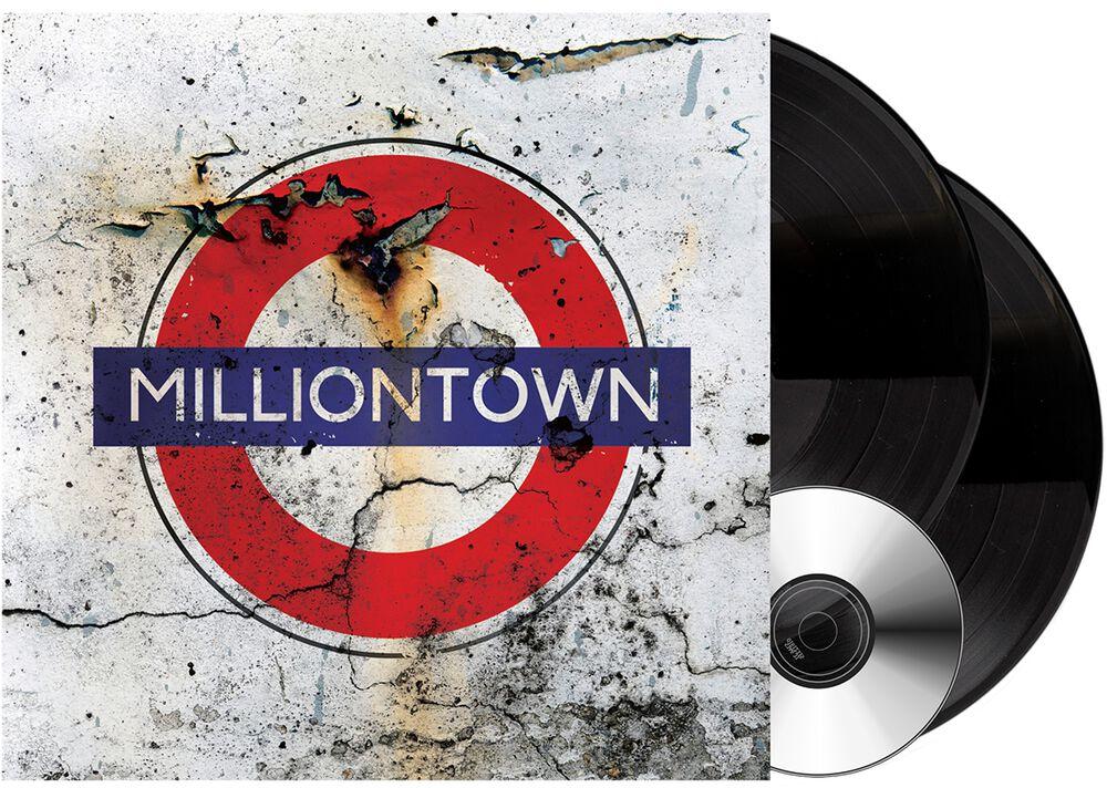 Milliontown