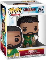 Pedro Vinyl Figure 265 (figuuri)