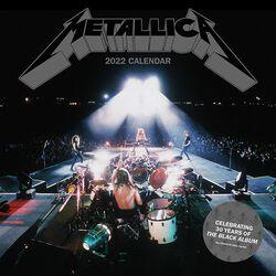 2022 - Kalender