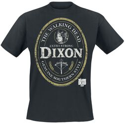 Daryl Dixon Label