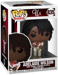 Us - Adelaide Wilson - Vinyl Figure 835
