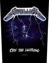 Ride The Lighting