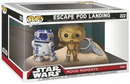 Escape POD Landing (Movie Moments) Vinyl Figure 222 (figuuri)