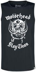 Stay Clean Sports Wear