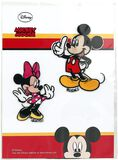 Mickey Mouse & Friends Mickey and Minnie Mouse