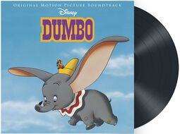 Dumbo - Original Motion Picture Soundtrack