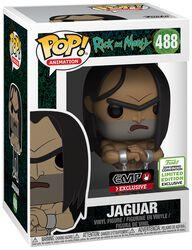 ECCC 2019 - Jaguar Vinyl Figure 488 (figuuri)