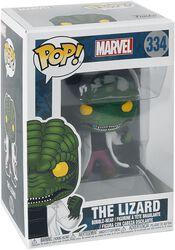 The Lizard Vinyl Figure 334 (figuuri)