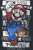 Mario - Kanto