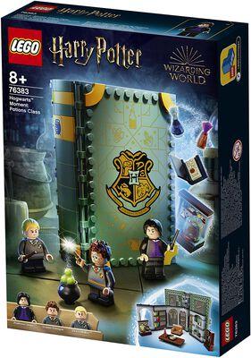 76383 - Hogwarts Moments: Zaubertrankunterricht