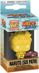 Shippuden - Naruto (Six Path) (GITD) Pocket Pop!