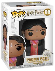 Padma Patil Vinyl Figure 99 (figuuri)