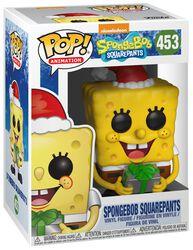 Paavo Pesusieni Spongebob Squarepants Holiday Vinyl Figure 453 (figuuri)
