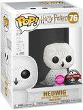 Hedwig (Flocked) Vinyl Figure 76 (figuuri)