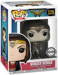 Wonder Woman Vinyl Figure 230 (figuuri)