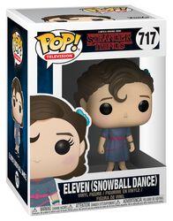 Eleven (Snowball Dance) Vinyl Figure 717 (figuuri)