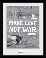 Woodstock Make Love Not War