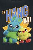 4 - Hang Time