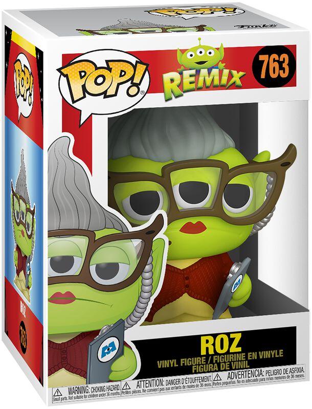 Alien Remix - Roz Vinyl Figure 763 (figuuri)