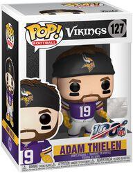 Minnesota Vikings - Adam Thielen Vinyl Figure 127 (figuuri)