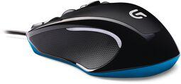 G300s Optical Gaming Mouse - optinen pelihiiri