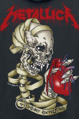 Heart Explosive